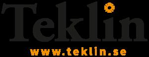 Teklin AB Logo